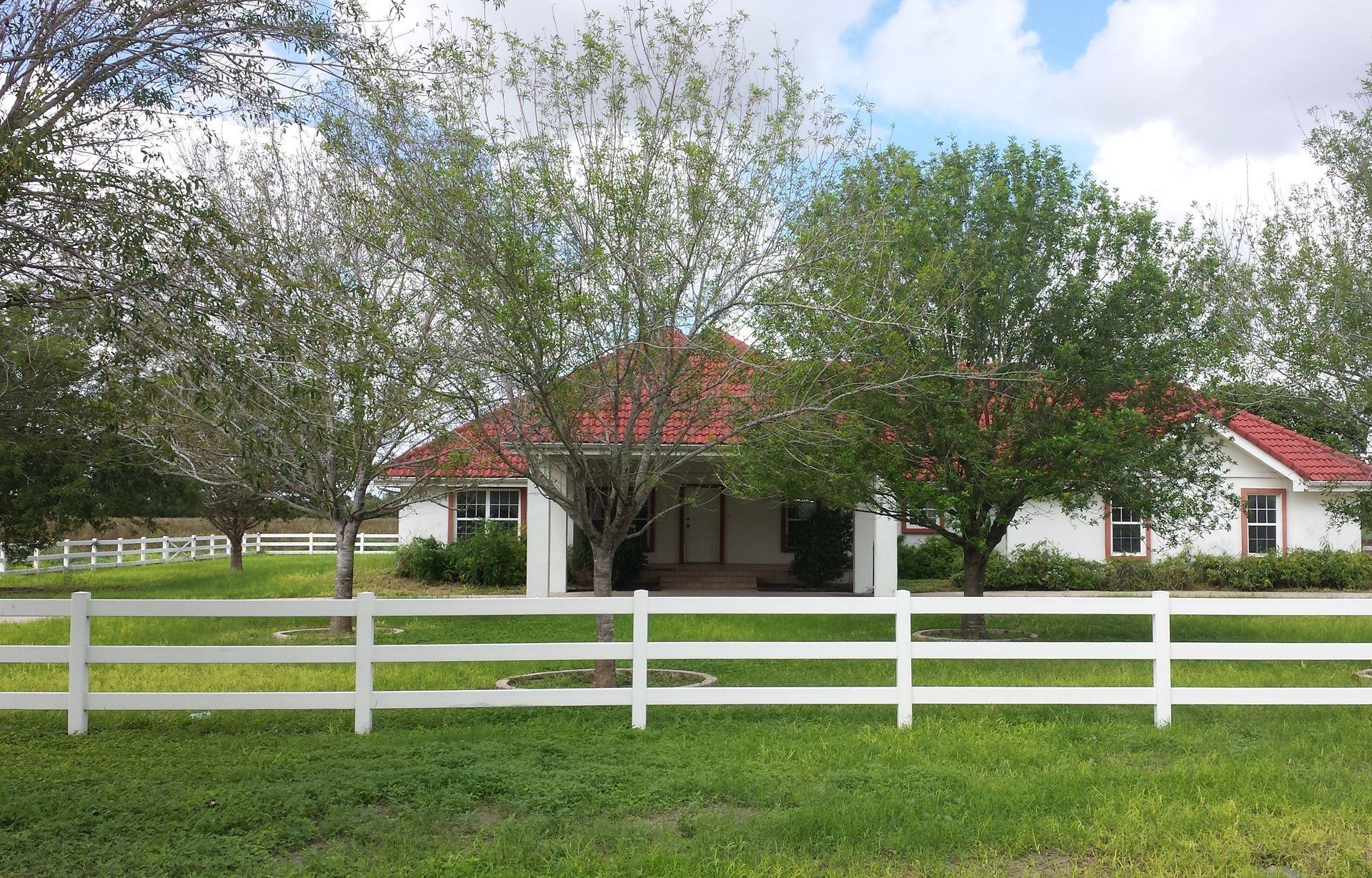 Texas Real estate - Property in EDINBURG,TX